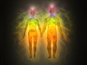 Lidská energie